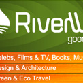 RiverWired website design